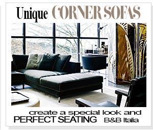 Corner Sofas London