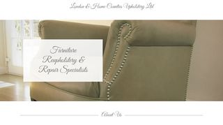 London & Home Counties Upholstery