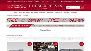 House Of Reeves