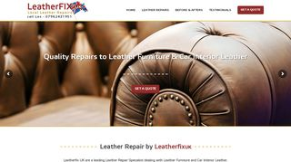 Leatherfix UK