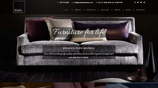 Andre Upholstery