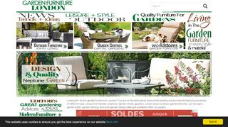Garden Furniture London